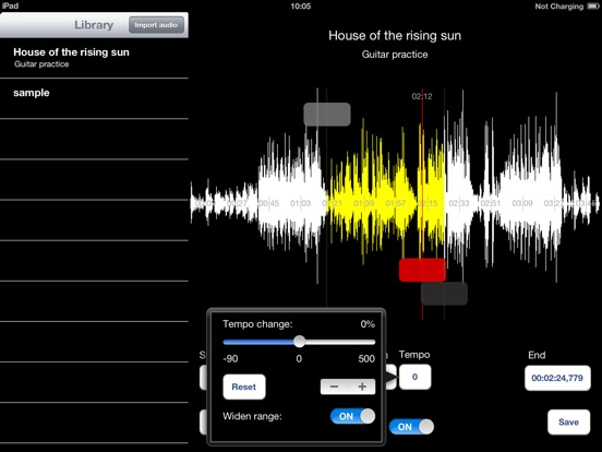 Best paid music apps for iPad (iOS 9 and below) page 16