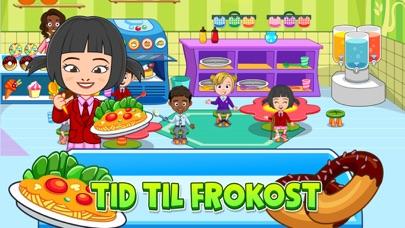Screenshot for My Town : Børnehaveklasse in Denmark App Store