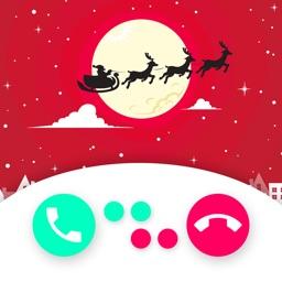 A Santa Claus Call