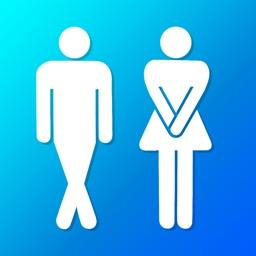 Global Restroom Finder