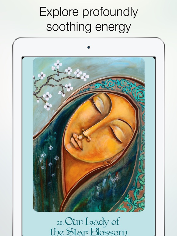 Mother Mary Oracle screenshot 7