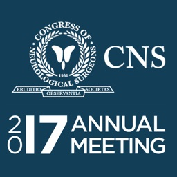 CNS 2017 Annual Meeting App