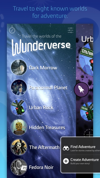 Wunderverse screenshot-0