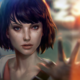 Ícone do app Life Is Strange