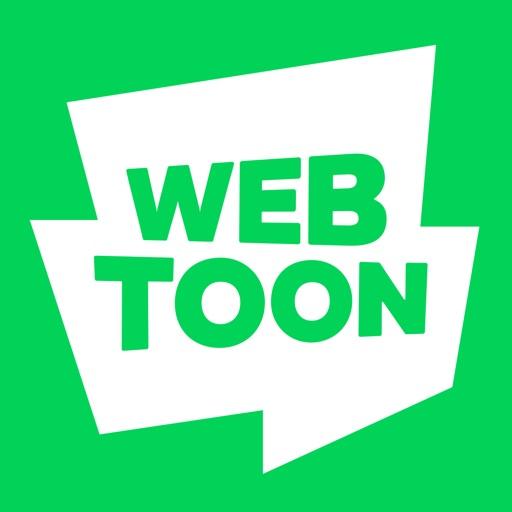 LINE WEBTOON - Daily Comics