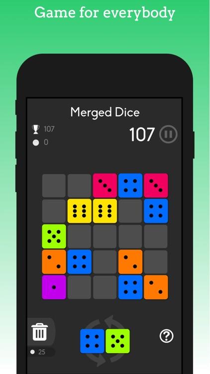 Matched and Merged screenshot-4
