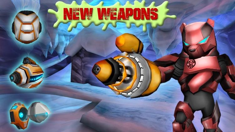 Battle Bears Gold Multiplayer screenshot-0