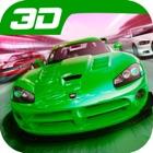 单机游戏 - 赛车3D模拟飞车游戏大全! icon