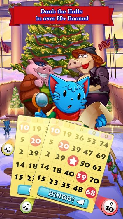 Bingo Blitz - Bingo Games screenshot-3