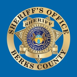 Berks County Sheriff
