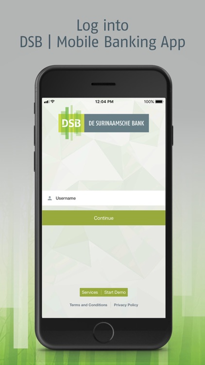 DSB Mobile Banking screenshot-0
