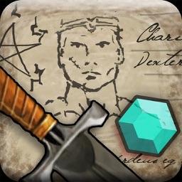 RPG Scribe Pathfinder