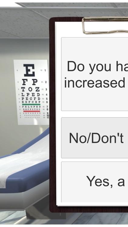 Diabetes Risk Test screenshot-3