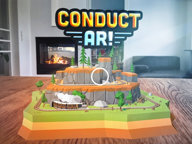 Conduct AR Screenshot