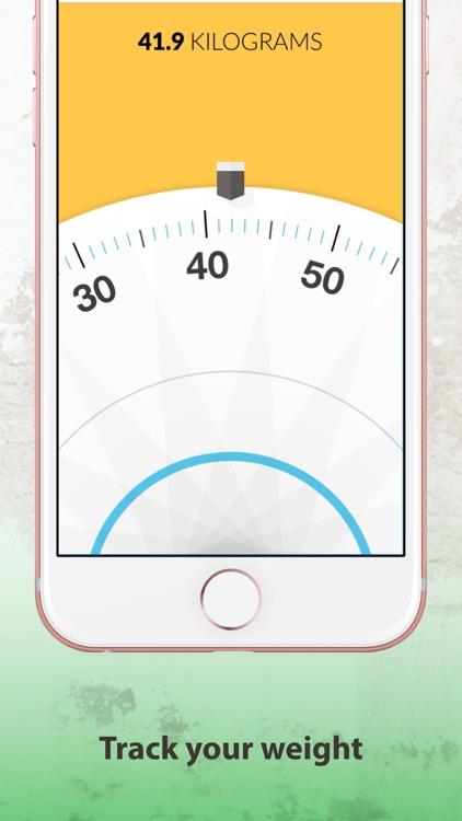 Weight Loss Selfie Tracker