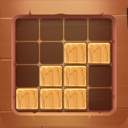 Woodz: Wood Block Puzzle