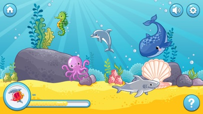 Screenshot #6 for Find: Learning Game 4 Toddlers