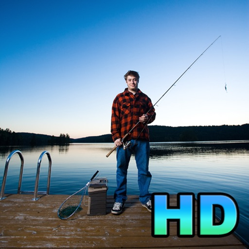 i Fishing HD
