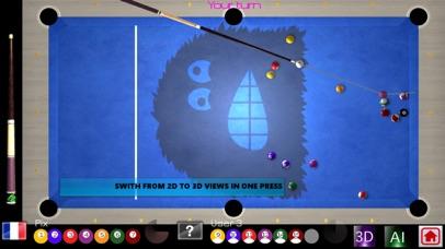 8 Ball OnLine 3D screenshot 2