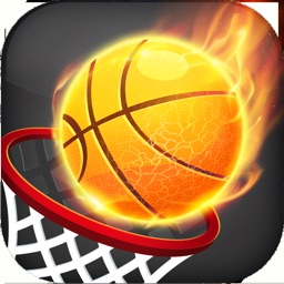Bouncing - Basketball