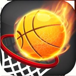 Bouncing - Basketball