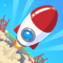 Go! Rocket!