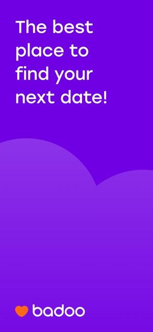 Casual dating badoo