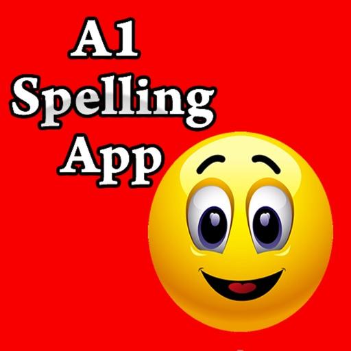 A1 Spelling App
