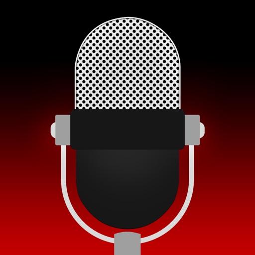 Voice Recorder Lite: запись звука HD