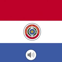 La independencia de Paraguay
