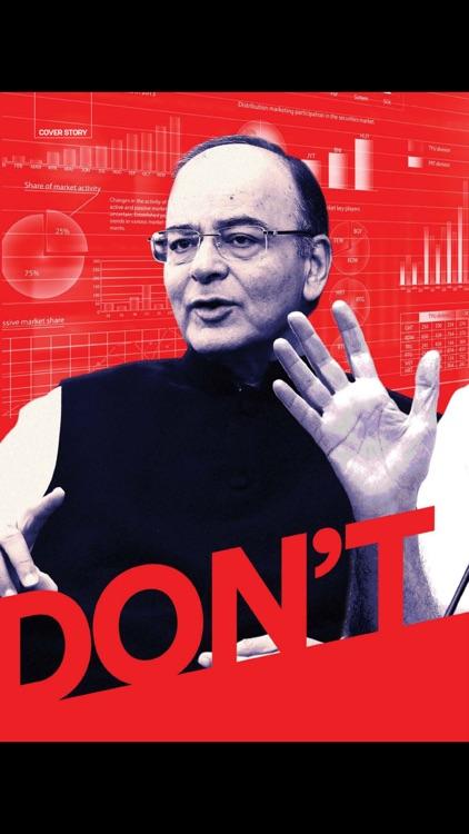 Open Magazine India screenshot-3