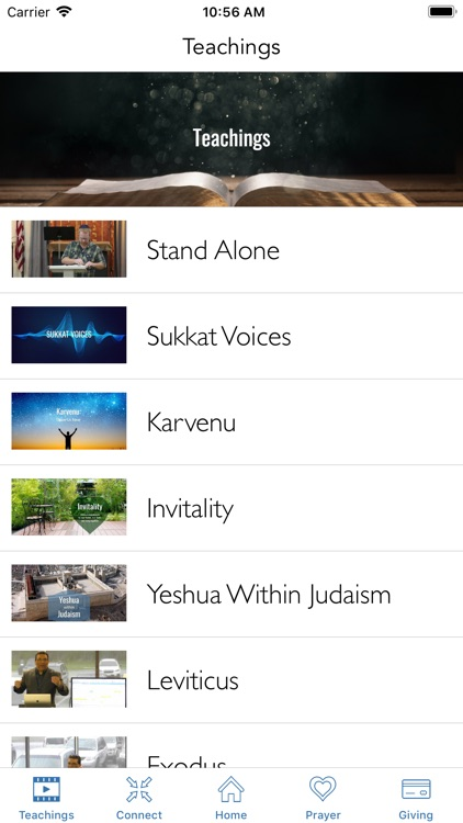 Sukkat Shalom screenshot-3
