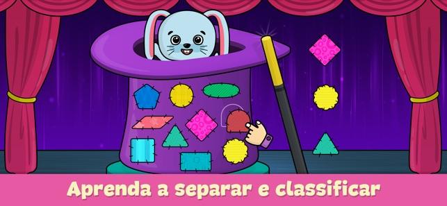 ffb6c7a876  Jogos infantis para bebês 2-4 na App Store