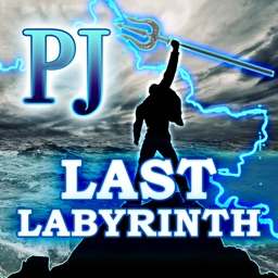 Labyrinth for Percy Jackson