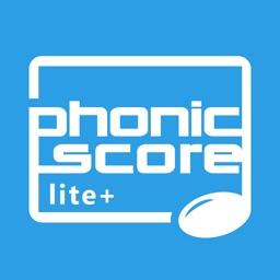 PhonicScore lite+