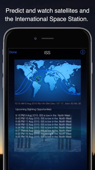 Pocket Universe: Virtual Sky Astronomy Screenshot 4