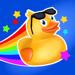 3.Duck Race