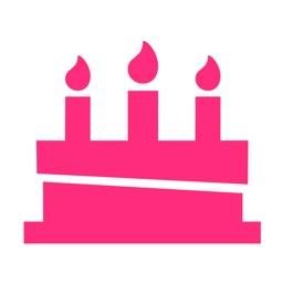 Birdees - Birthday Reminder