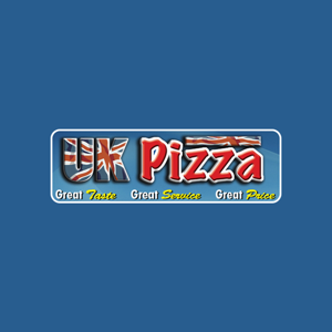 Uk Pizza Pendlebury - Food & Drink app