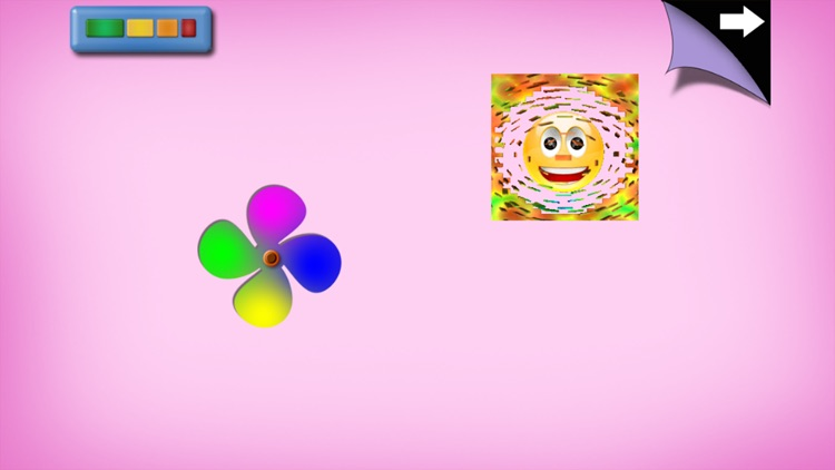 Preschool Memory Match screenshot-6