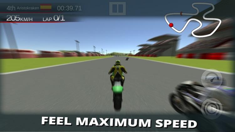 Moto Race GP Championship