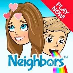 Play Neighbors