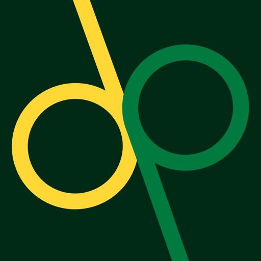 MyDuePonti application logo