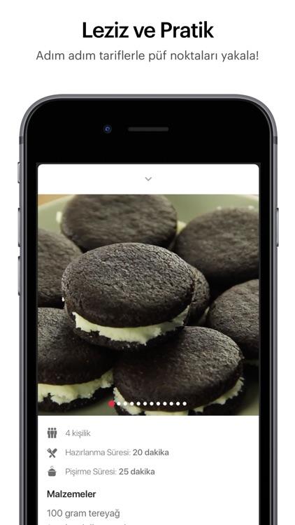 Yemektarifleri.com screenshot-3
