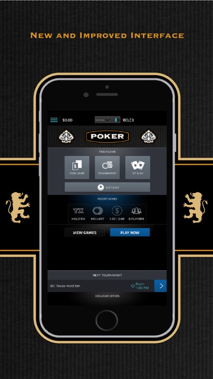 Playnow Poker