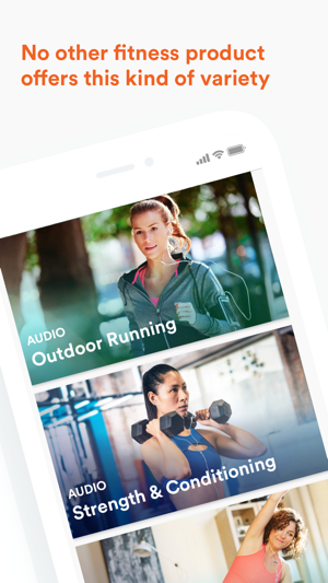 Daily Burn Trainer Workouts on the App Store