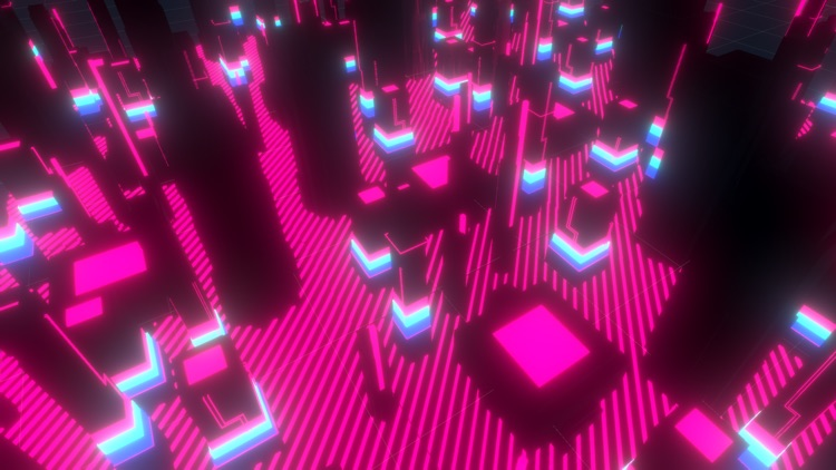 Audiowave VR Music Visualizer