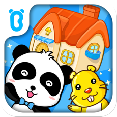 Activities of Wonderful Houses—BabyBus
