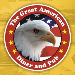 Great American Diner & Pub