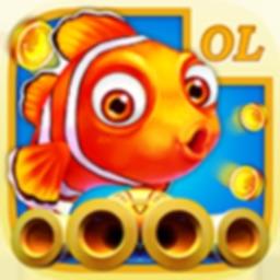 联机捕鱼OL-好友组局打鱼移动版